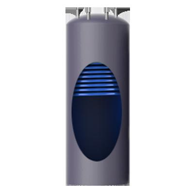 燃气炉搪瓷水箱