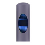 双搪瓷内盘管水箱