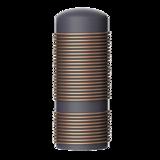 铜外盘管水箱